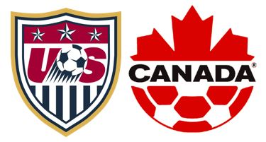 US SOCCER FEDERATION SANCTIONED